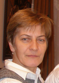 mgr Zofia Marchewka