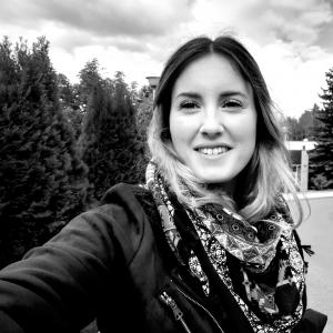 Aleksandra Hecel-Czaplicka