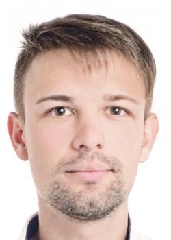 mgr Valentyn Dzyhovskyi
