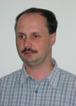 dr hab. Andrzej Kochel