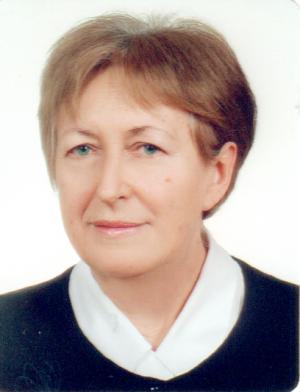 Maria Grzeszczuk
