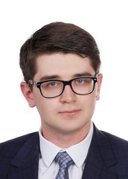 mgr Marcin Kaźmierczak