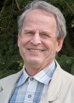 dr hab. Mikołaj Rudolf, prof. UWr