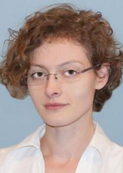 mgr Joanna Czyżo