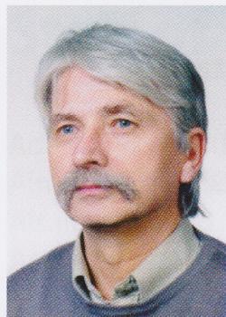dr hab. Antoni Keller, prof. UWr