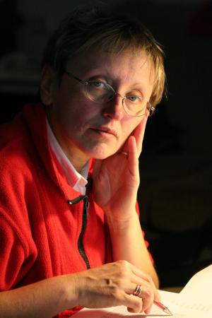 Bogusława Czarnik-Matusewicz