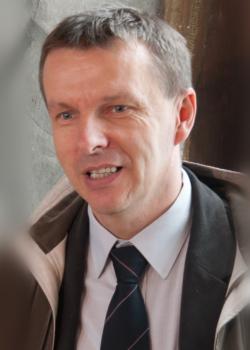 dr hab. inż. Lucjan Jerzykiewicz