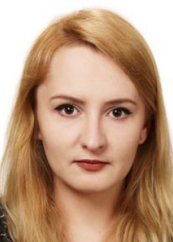 mgr inż. Karolina Urbańska