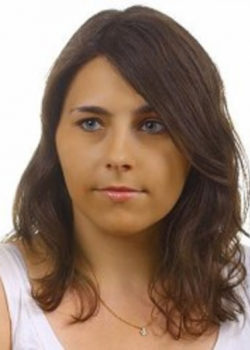 mgr Monika Czarnecka