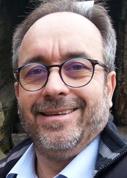 prof. dr hab. Eugeniusz Zych