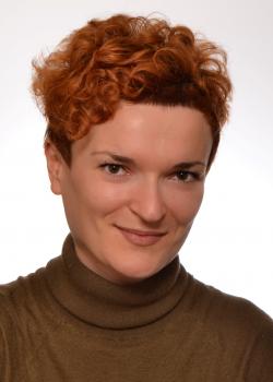 dr hab. inż. Magdalena Rowińska-Żyrek
