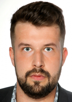 mgr Piotr Pińkowski