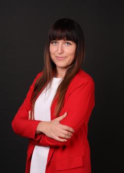 mgr Kamila Piec
