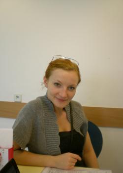 dr Ewa Kasprzycka