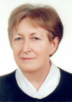 prof. dr hab. Maria Grzeszczuk