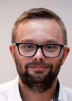 dr Tomasz Czaja