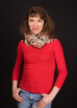 dr Karolina Hurej