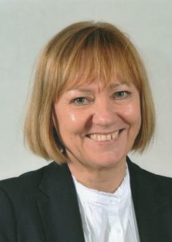 prof. dr hab. Anna Trzeciak