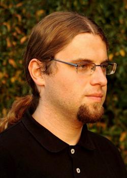 dr Bartłomiej Pigulski