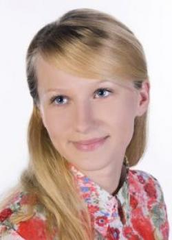 mgr Marta Wyszyńska