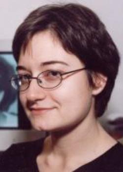 dr Anna Berlicka
