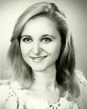 Yuliya Toporivska