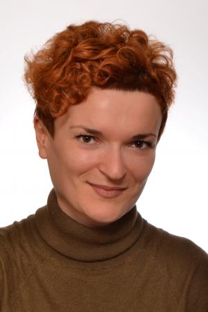 Magdalena Rowińska-Żyrek