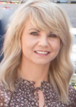 dr Julia Kłak