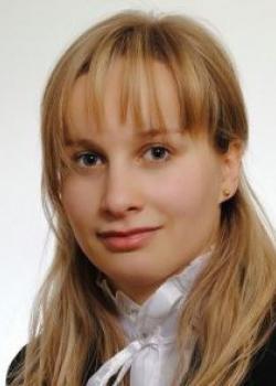 mgr inż. Katarzyna Wiercigroch-Walkosz