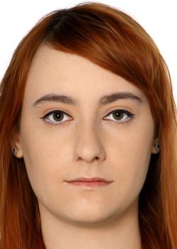 mgr Justyna Nasalska
