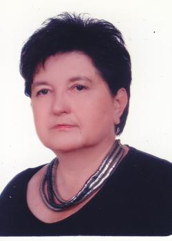 prof. dr hab. Grażyna Bator