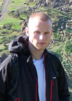 dr inż. Michał Białek