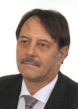 dr hab. Witold Rybak