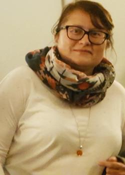 dr Magdalena Rok