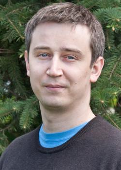 dr Marek Weselski