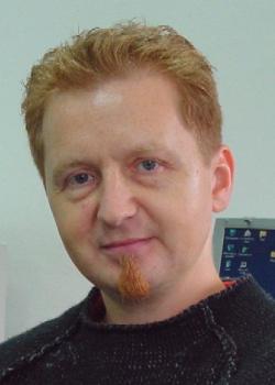prof. dr hab. Sławomir Szafert
