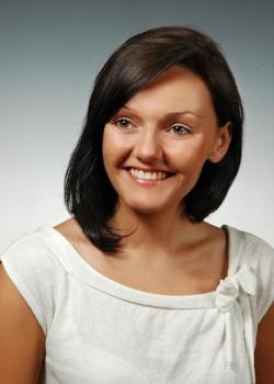 dr Joanna Wątły