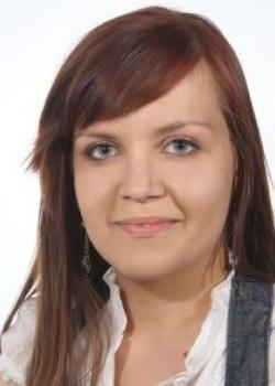 mgr Karolina Piasta