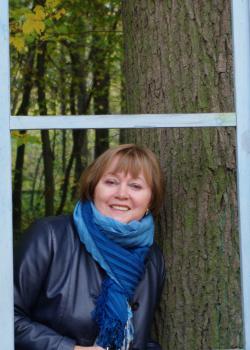dr hab. Anna Szemik-Hojniak