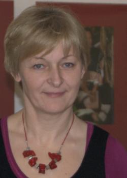 dr hab. Anna Skarżyńska