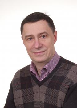 prof. dr hab. Piotr Stefanowicz
