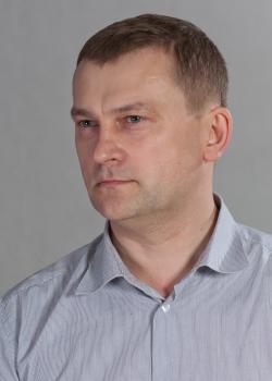 dr hab. Aleksander Filarowski