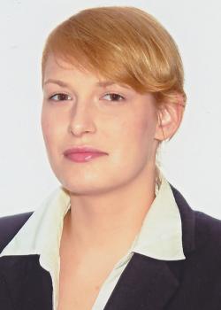 mgr Maria Różanowska