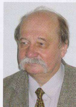 prof. dr hab. Hubert Kołodziej