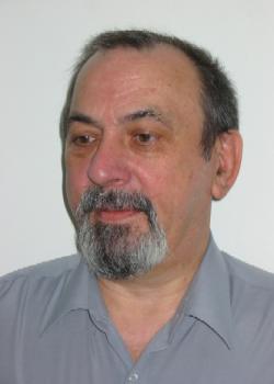 dr hab. Józef Utko