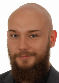 mgr Michał Pocheć