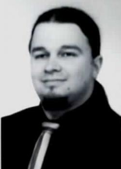 mgr Tomasz Paćkowski