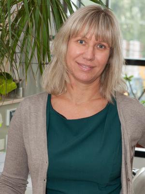 Małgorzata Puchalska