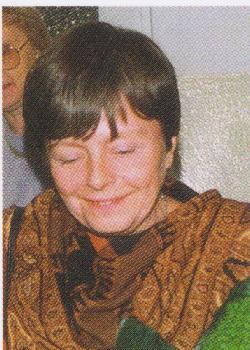 dr hab. Krystyna Bukietyńska-Słopecka, prof. UWr