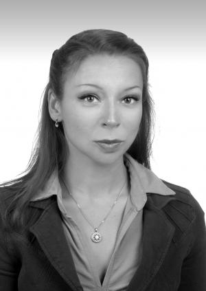 Iwona Kosendiak